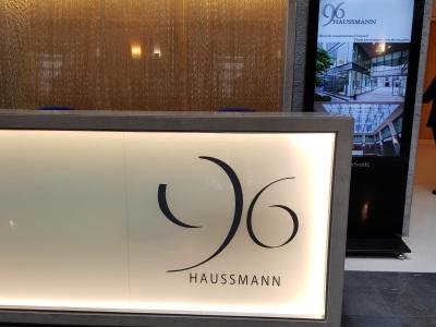 96 Haussmann