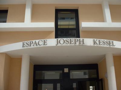 Espace-Joseph-Kessel