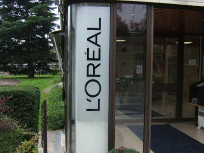 Loreal-Chevilly